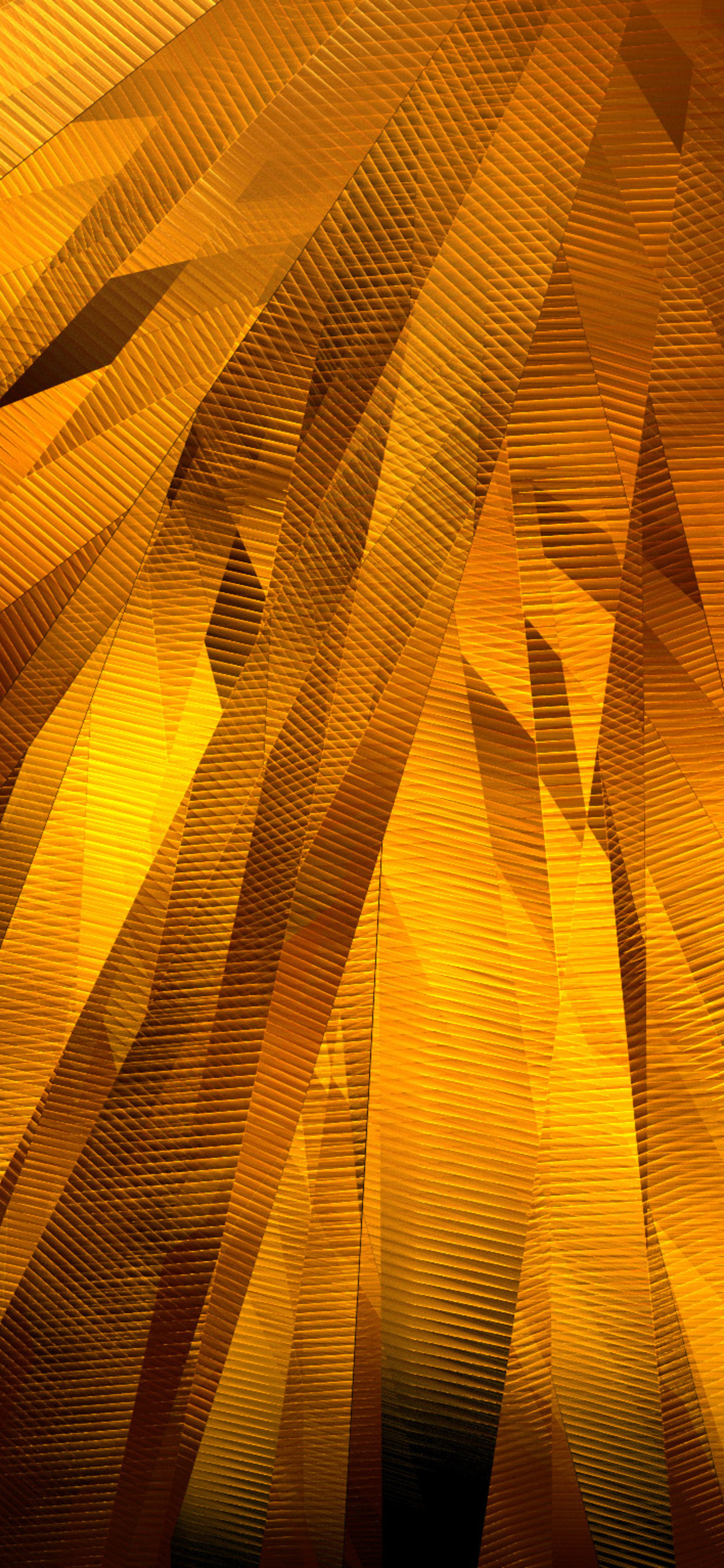 1242x2688 Abstract Golden Belts Iphone Xs Max Hd 4k