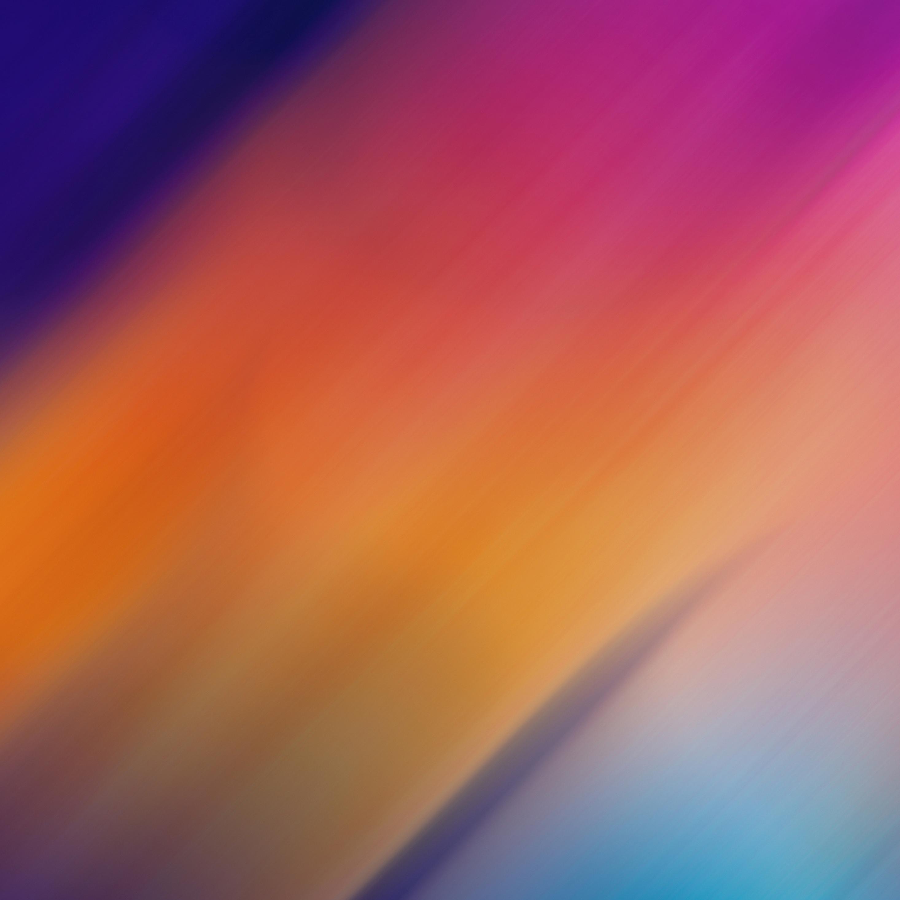 2932x2932 Abstract Gradient Art 4k Ipad Pro Retina Display