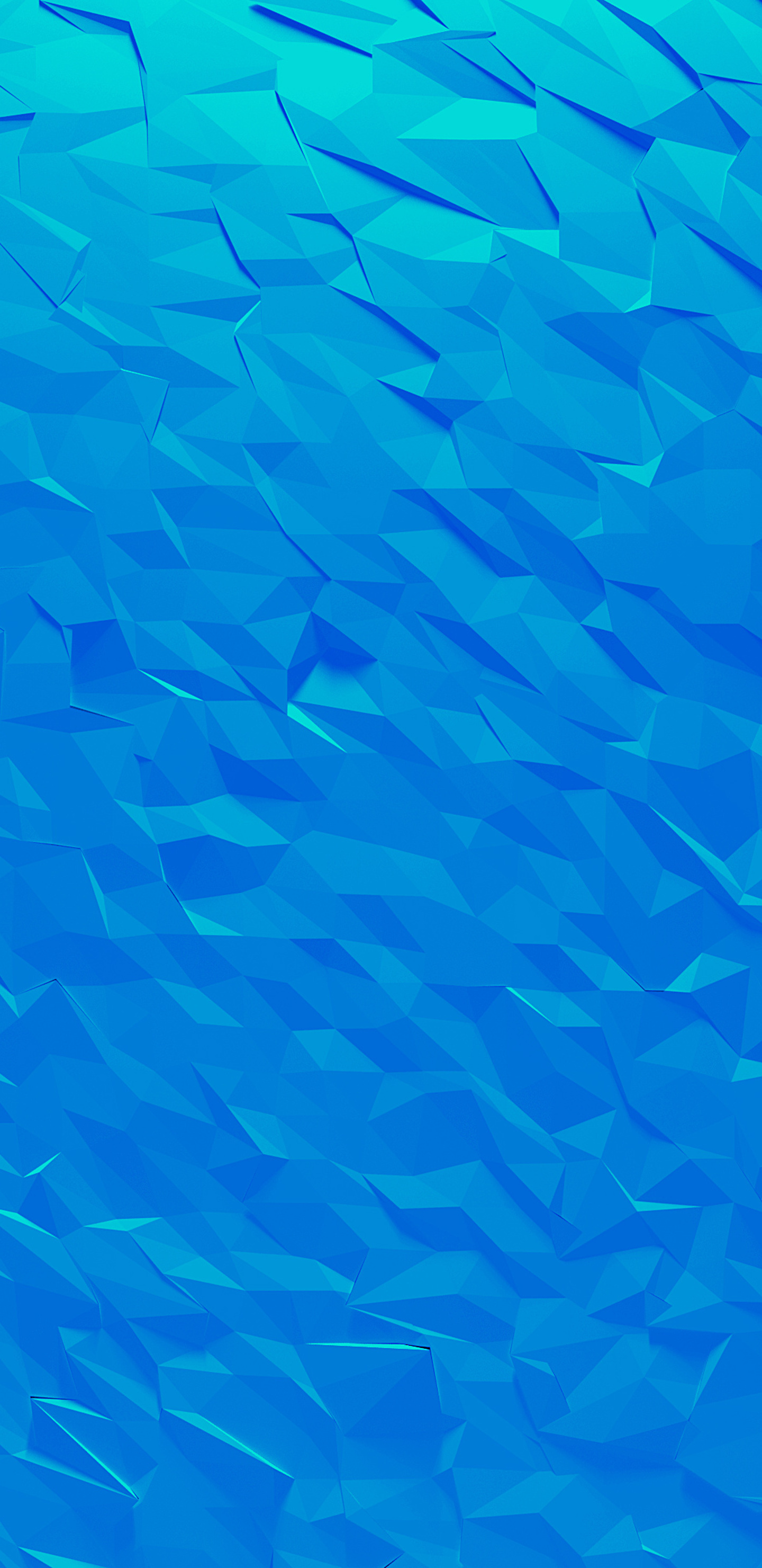 1440x2960 abstract low poly 3d blue background 4k samsung galaxy note 9 8 s9 s8 s8 qhd hd 4k - 3d wallpaper for note 8 ...
