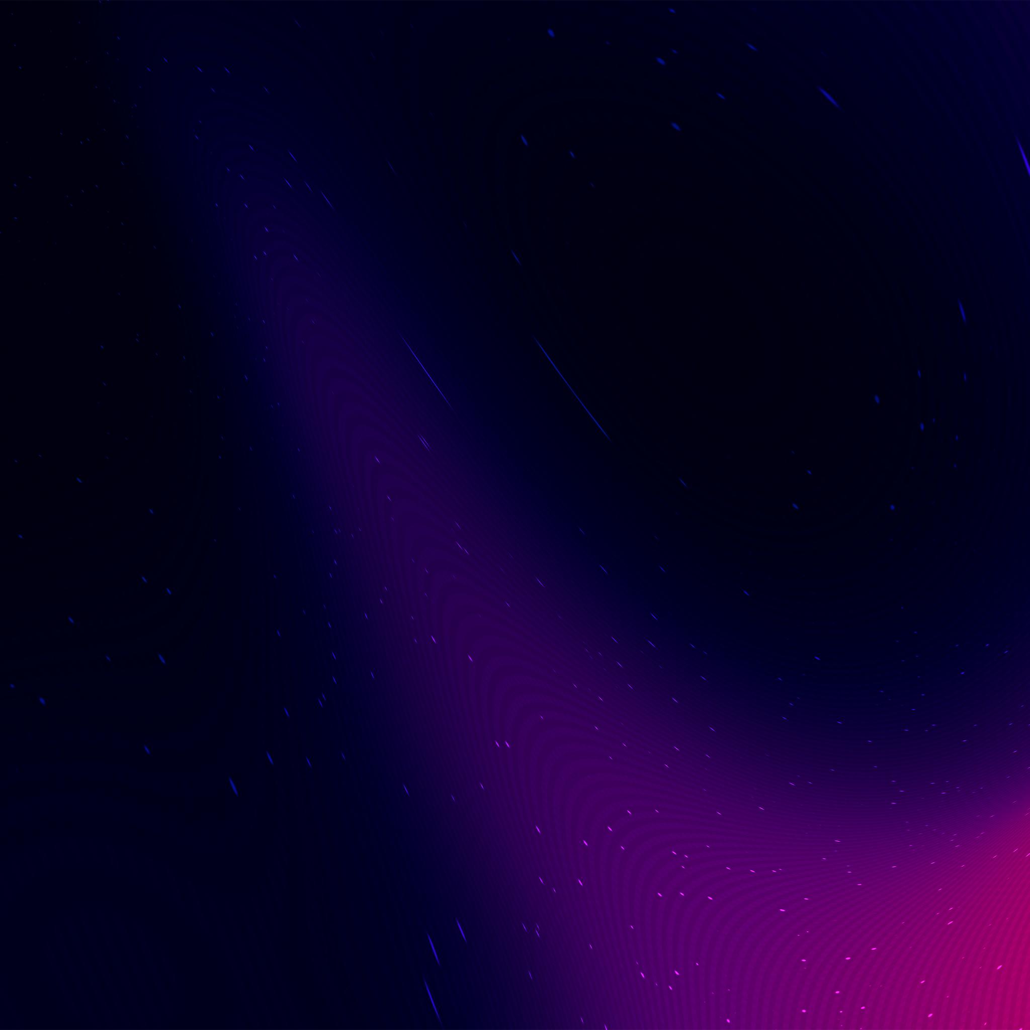 2048x2048 Abstract Purple Art 4k Ipad Air HD 4k Wallpapers