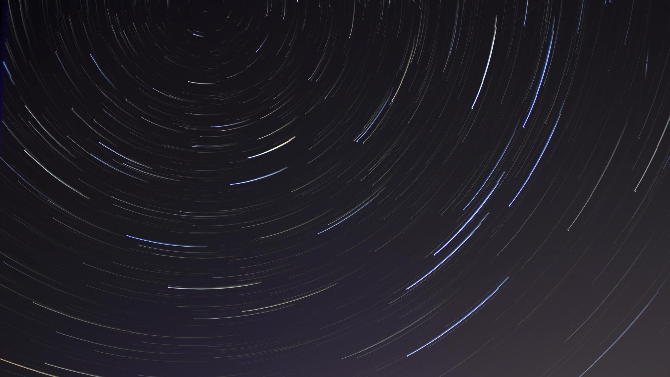 Download Wallpaper Night Abstract - abstract-star-nights-time-lapse-45-2560x1440  Collection.jpg