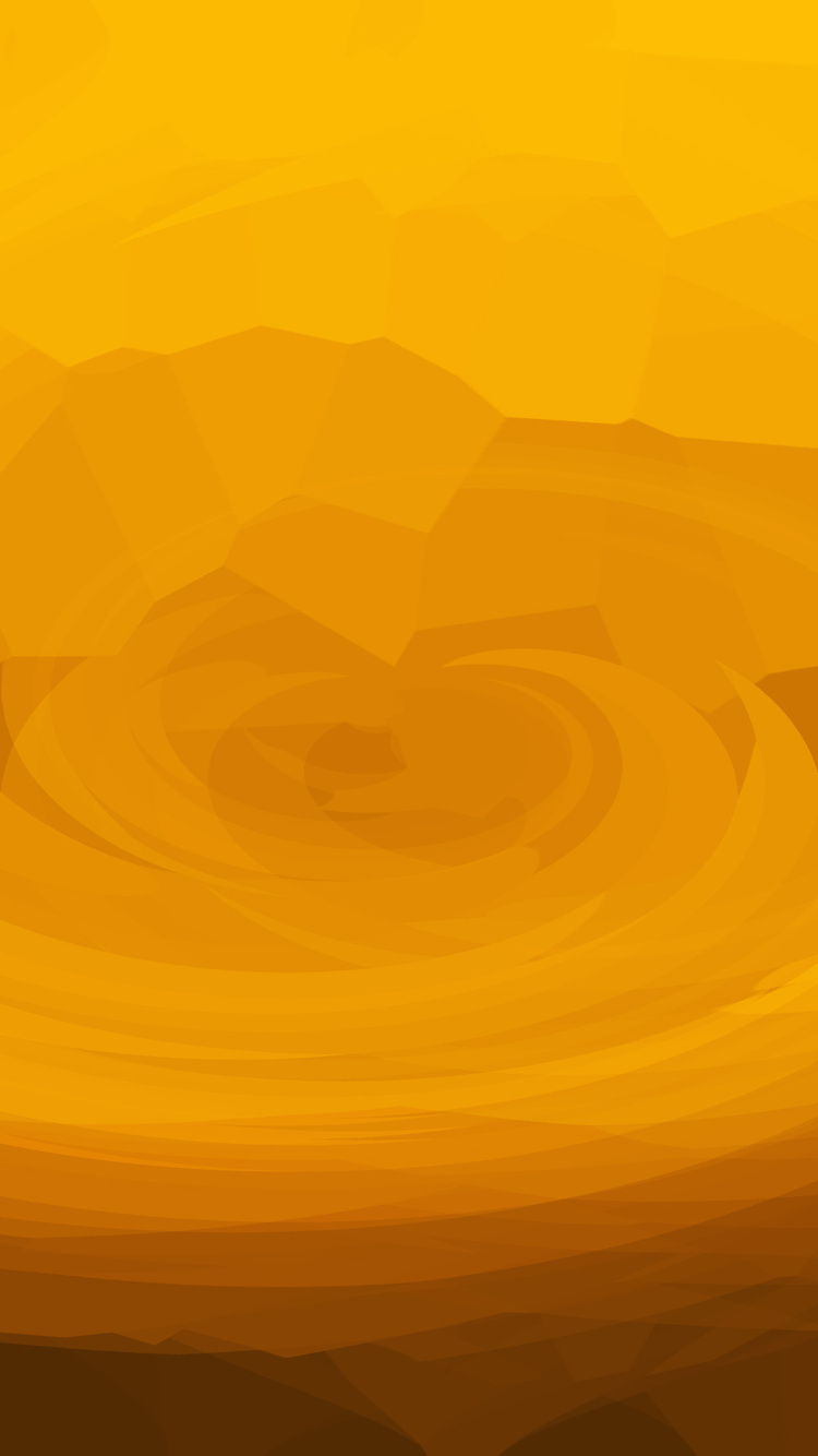 abstract yellow simple background 4k cg