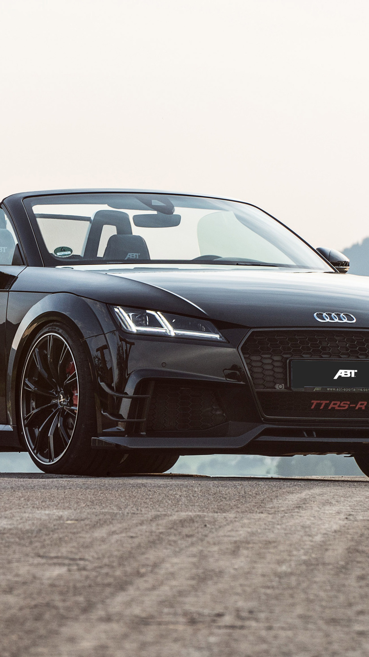 750x1334 Abt Audi Tt Rs R Roadster Iphone 6 Iphone 6s Iphone 7 Hd
