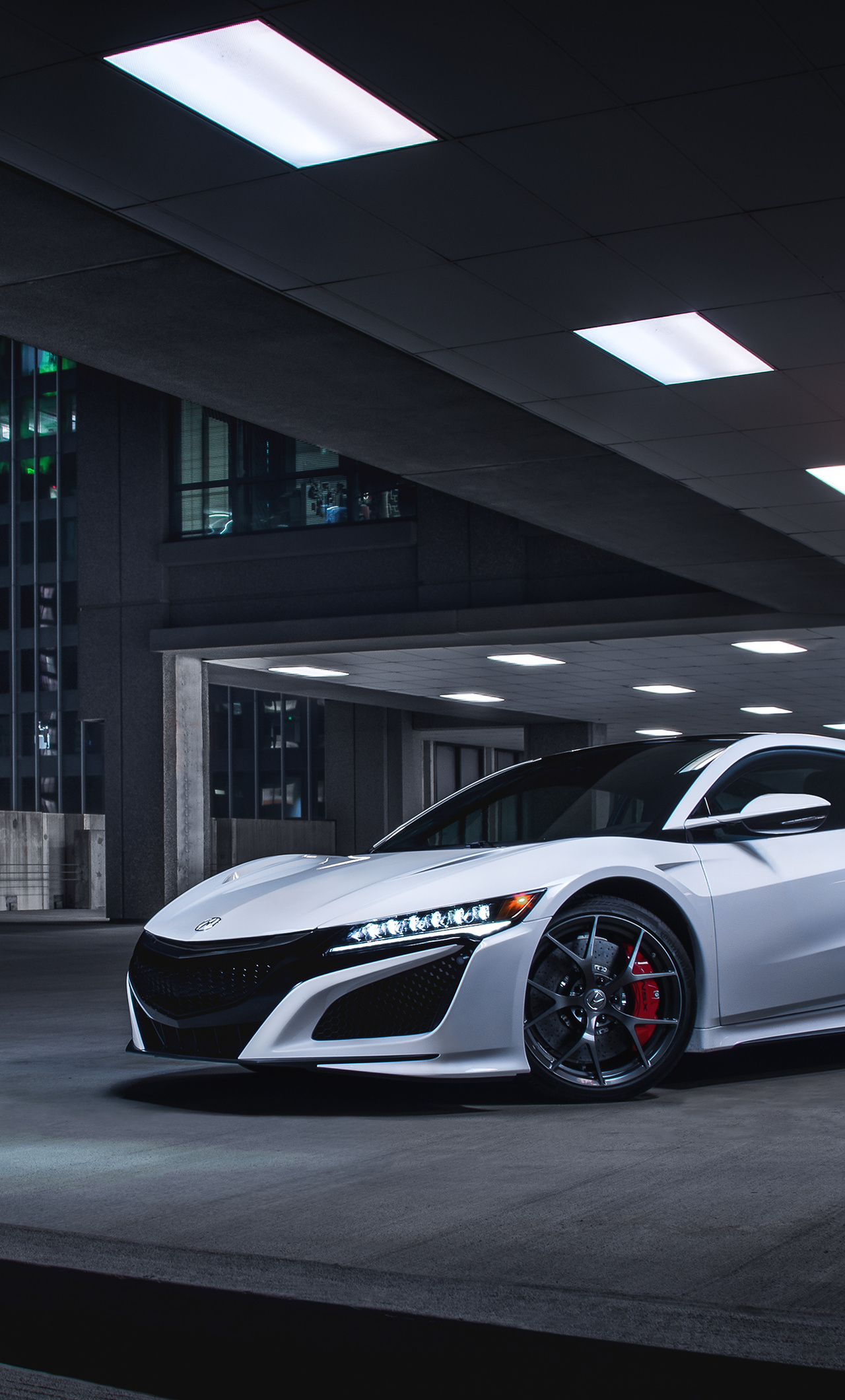 1280x2120 Acura Nsx 2019 Iphone 6 Hd 4k Wallpapers Images
