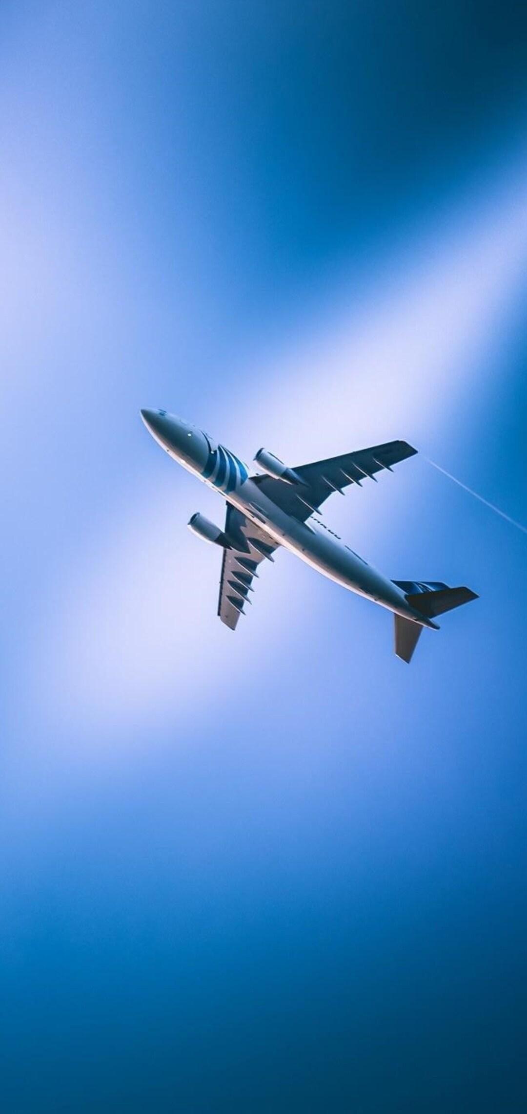 1080x2280 Aeroplane One Plus 6 Huawei P20 Honor View 10 Vivo Y85