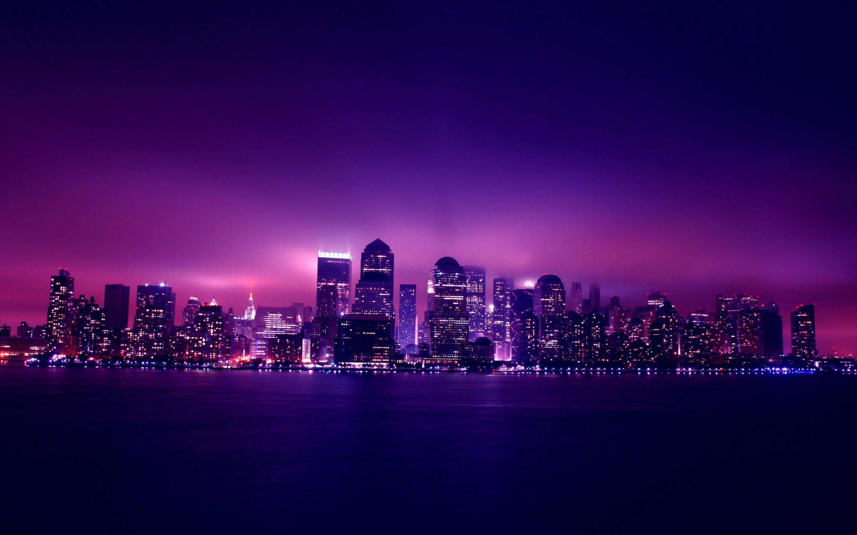 Most Inspiring Wallpaper Macbook Aesthetic - aesthetic-city-night-lights-5s-2880x1800  Graphic_361213.jpg