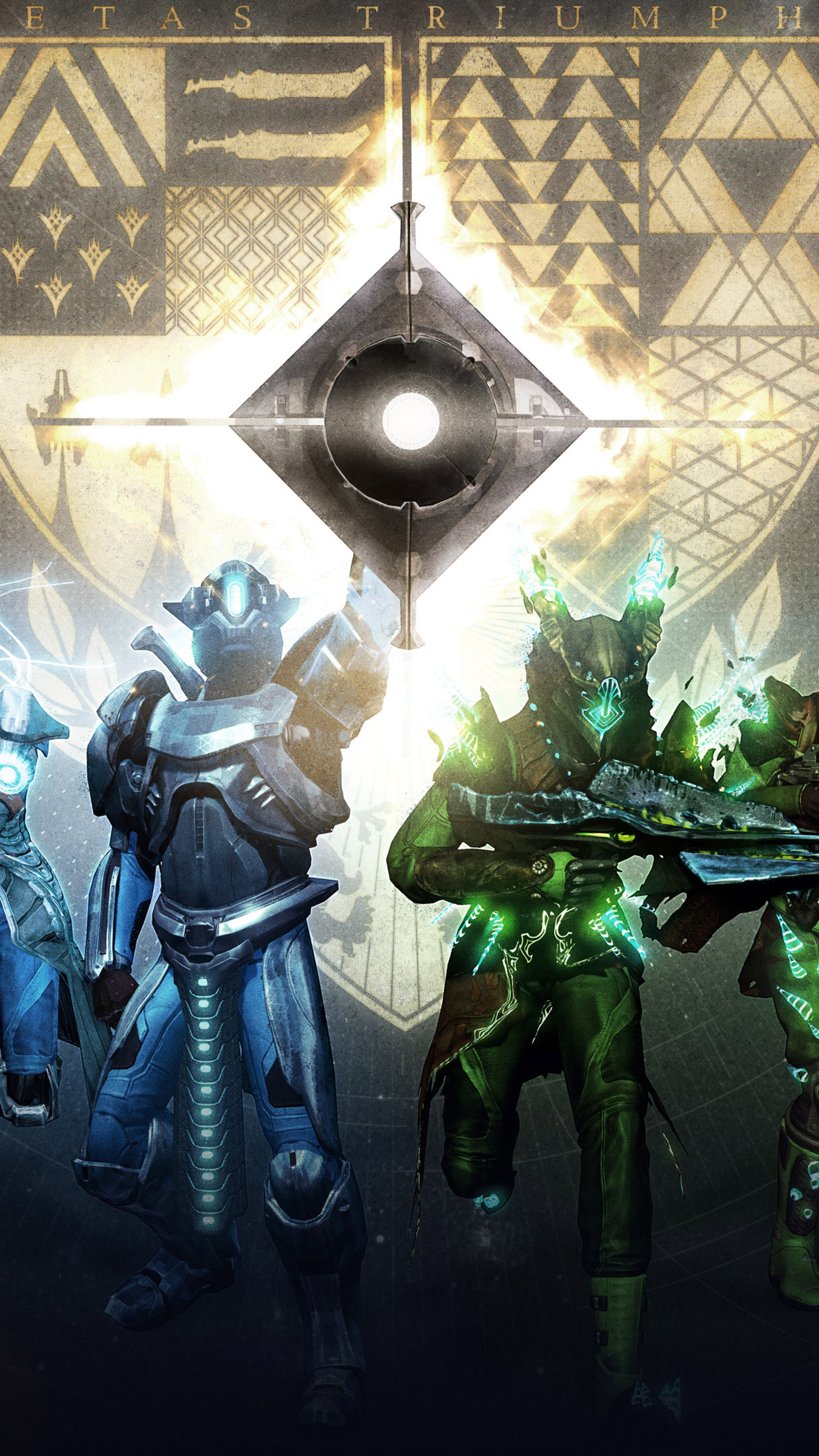 Age Of Triumph Destiny To