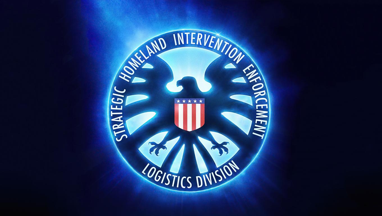 1360x768 Agents Of Shield 2020 Logo 4k Laptop HD HD 4k ...
