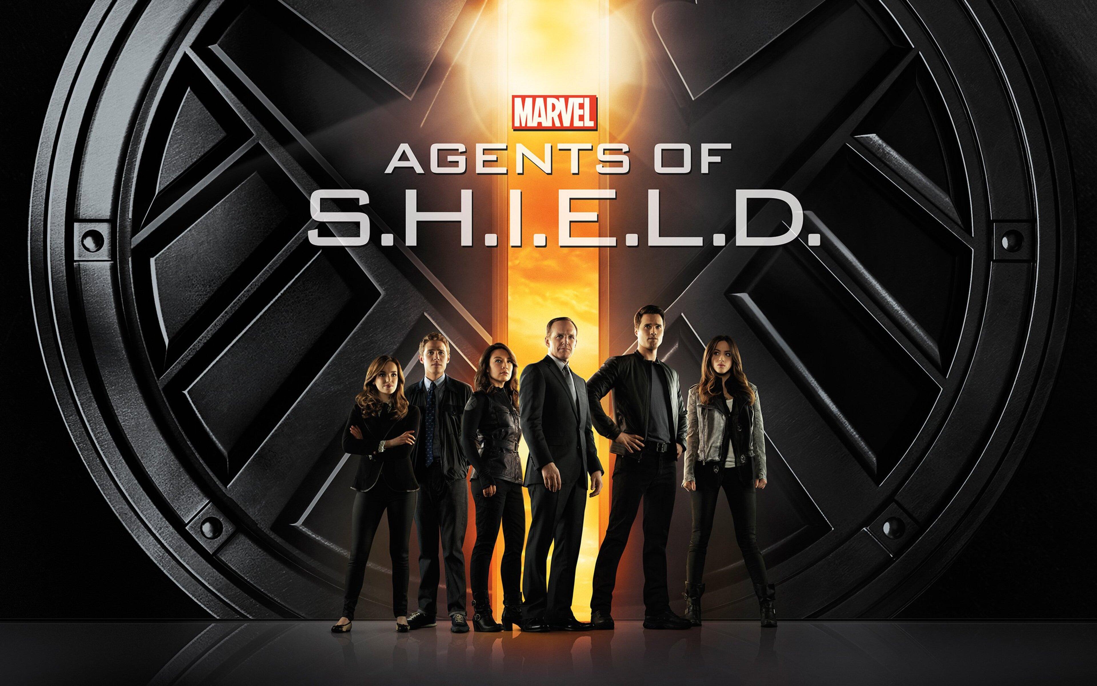 Телесериал о Пингвине находится в разработке HBO Max (agents of shield)