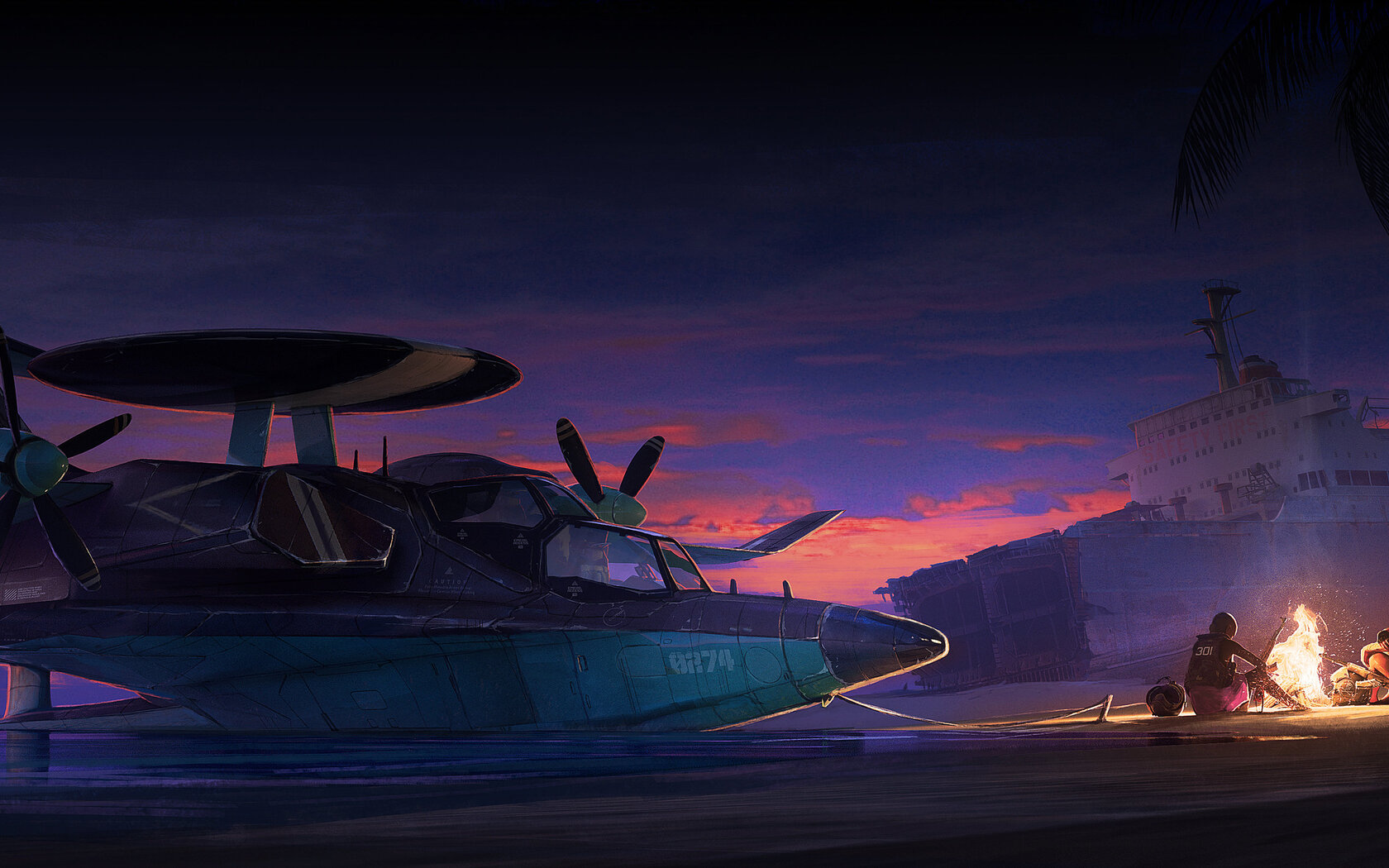 airplane-beach-cargo-dusk-ocean-79.jpg