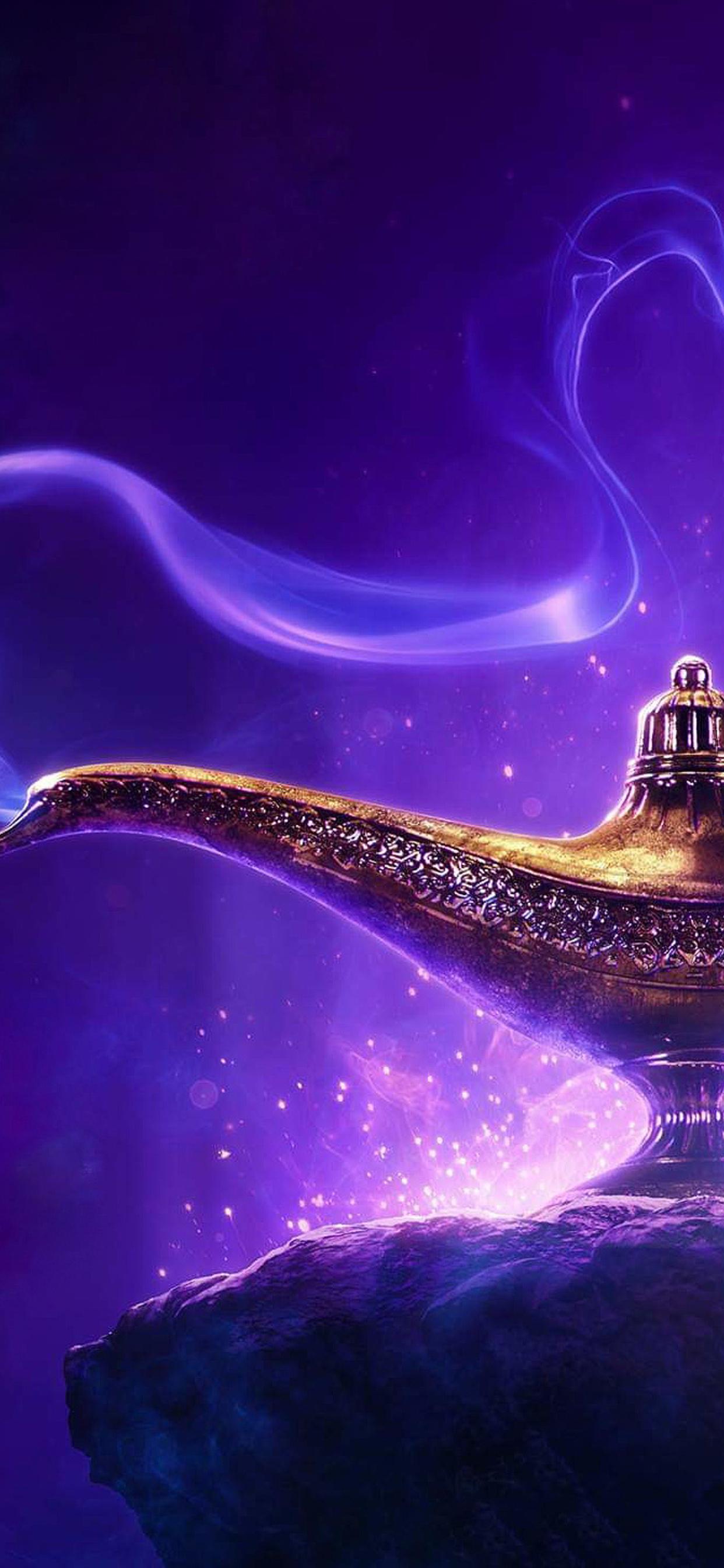1242x2688 Aladdin 2019 Movie Iphone Xs Max Hd 4k Wallpapers