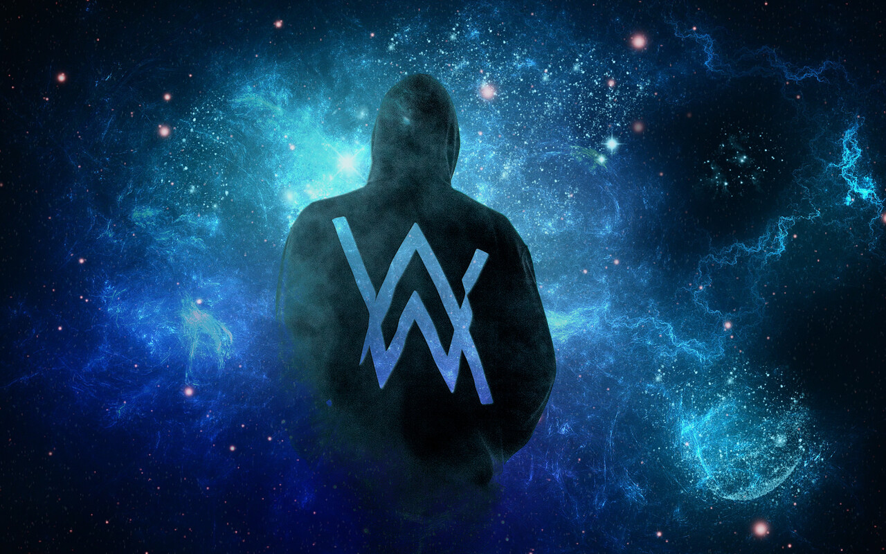 1280x800 alan walker 720p hd 4k wallpapers images for Fondo de pantalla 4k anime