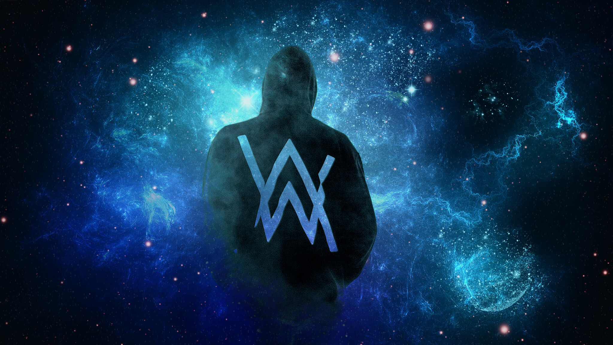 2048x1152 Alan Walker 2048x1152 Resolution HD 4k Wallpapers
