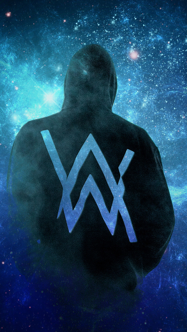 640x1136 Alan Walker Iphone 5 5c 5s Se Ipod Touch Hd 4k Wallpapers Images Backgrounds Photos And Pictures