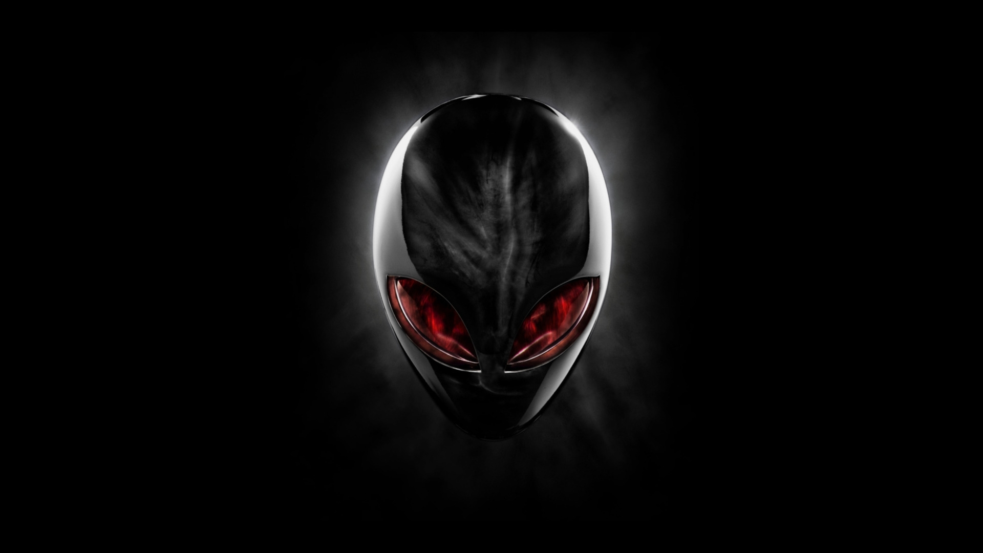 1920x1080 Alienware Skull Laptop Full Hd 1080p Hd 4k Wallpapers