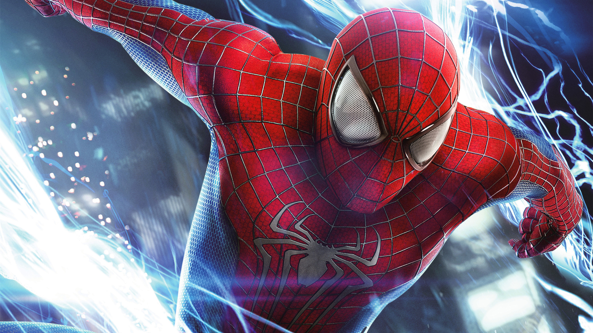 Spiderman 3 Hd Wallpapers 1080p: 1920x1080 Amazing Spiderman 4k Laptop Full HD 1080P HD 4k