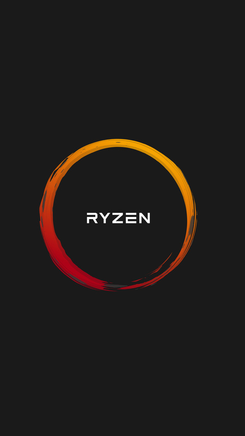 480x854 Amd Ryzen 8k Android One Hd 4k Wallpapers Images