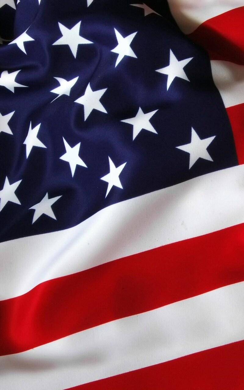 800x1280 America Flag Nexus 7 Samsung Galaxy Tab 10 Note Android