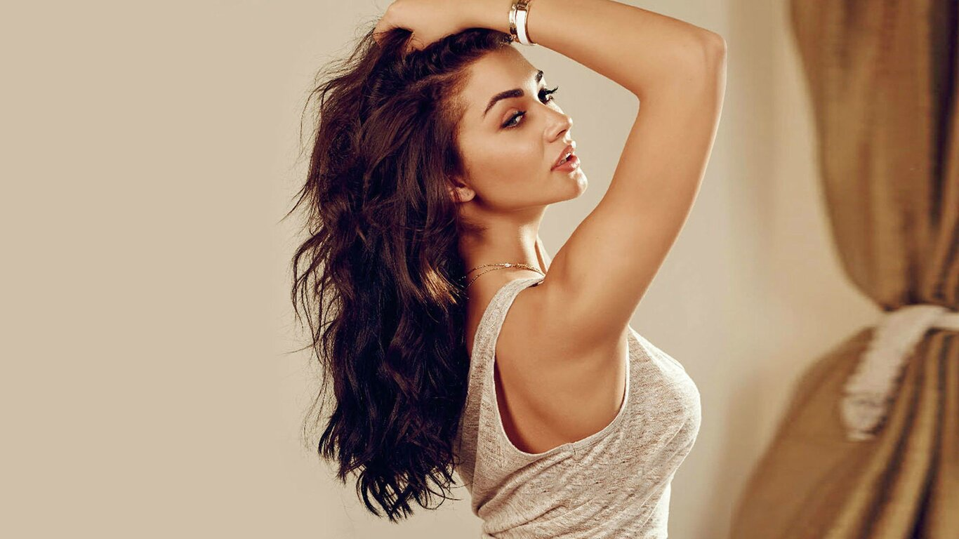 1366x768 amy jackson indian 1366x768 resolution hd 4k wallpapers
