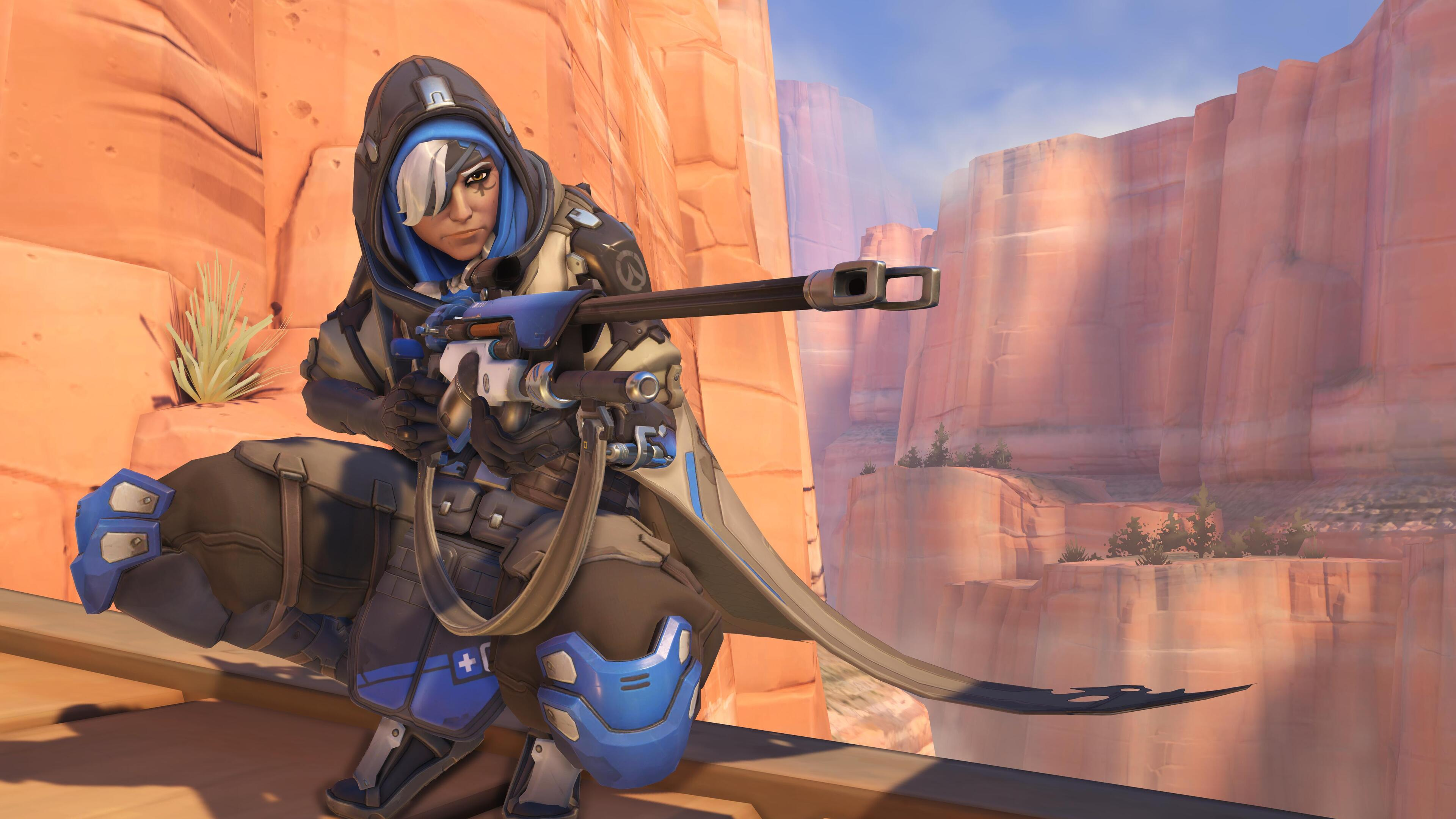 Top 13 Overwatch Wallpapers In Full Hd And 4k