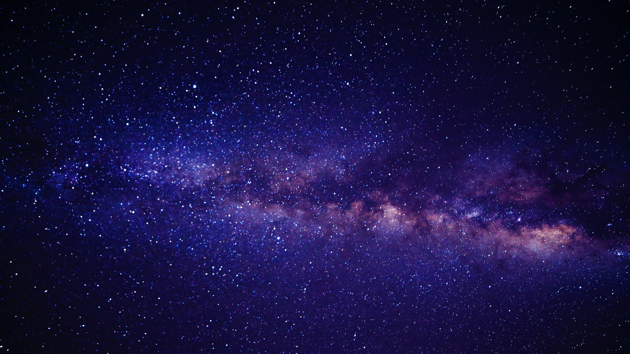 2048x1152 Andromeda Galaxy Way 2048x1152 Resolution Hd 4k