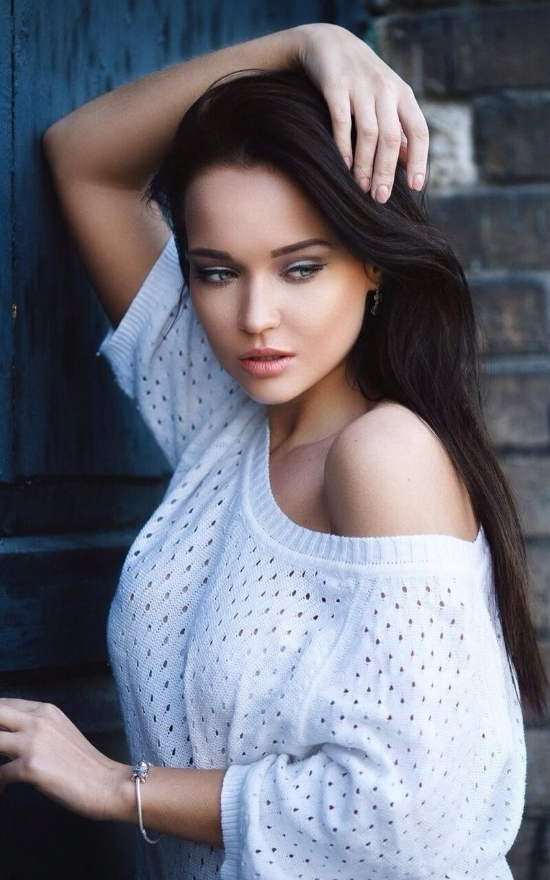 Angelina Petrova Nude Photos 91
