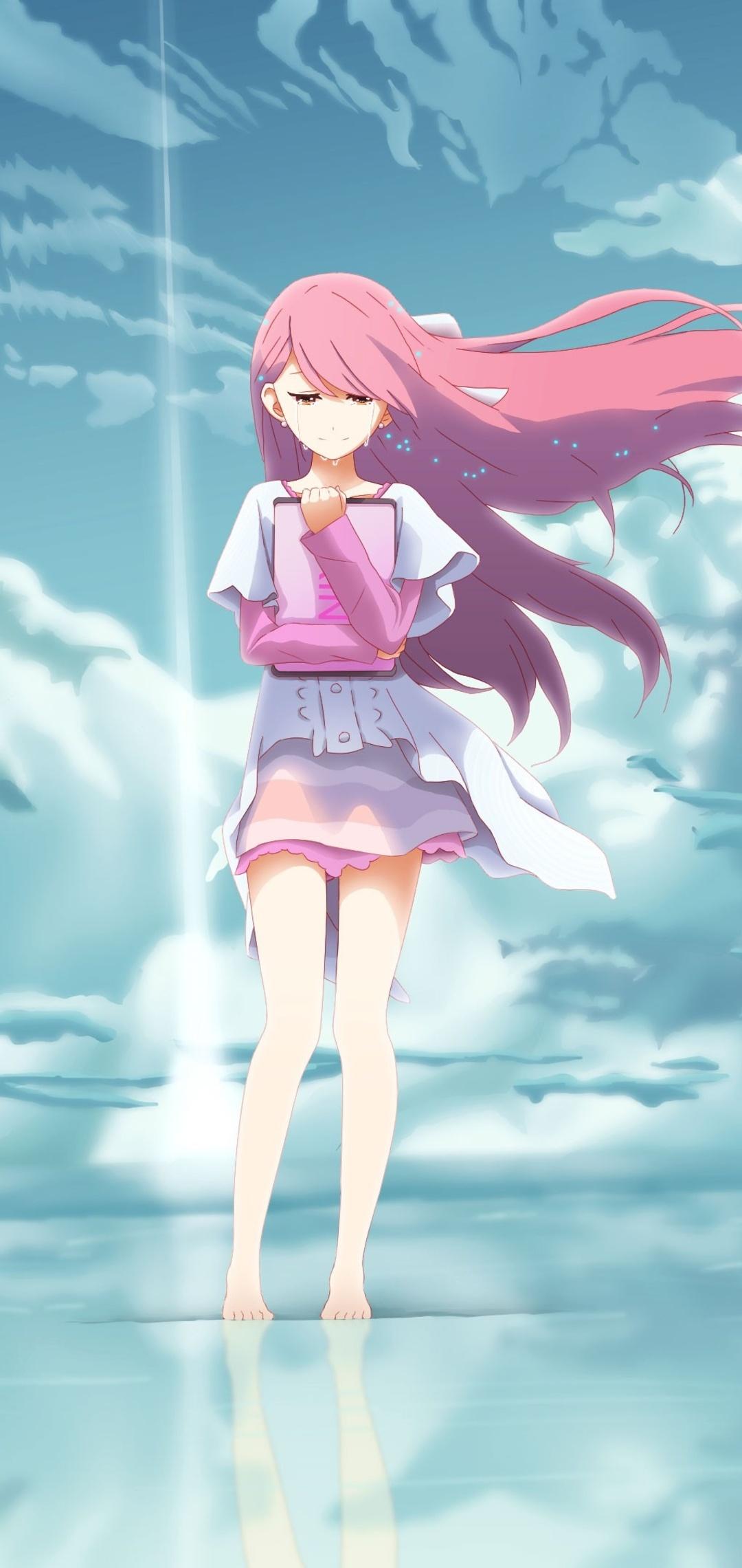 Download 800+ Wallpaper Anime Hd Android Xiaomi  Terbaik