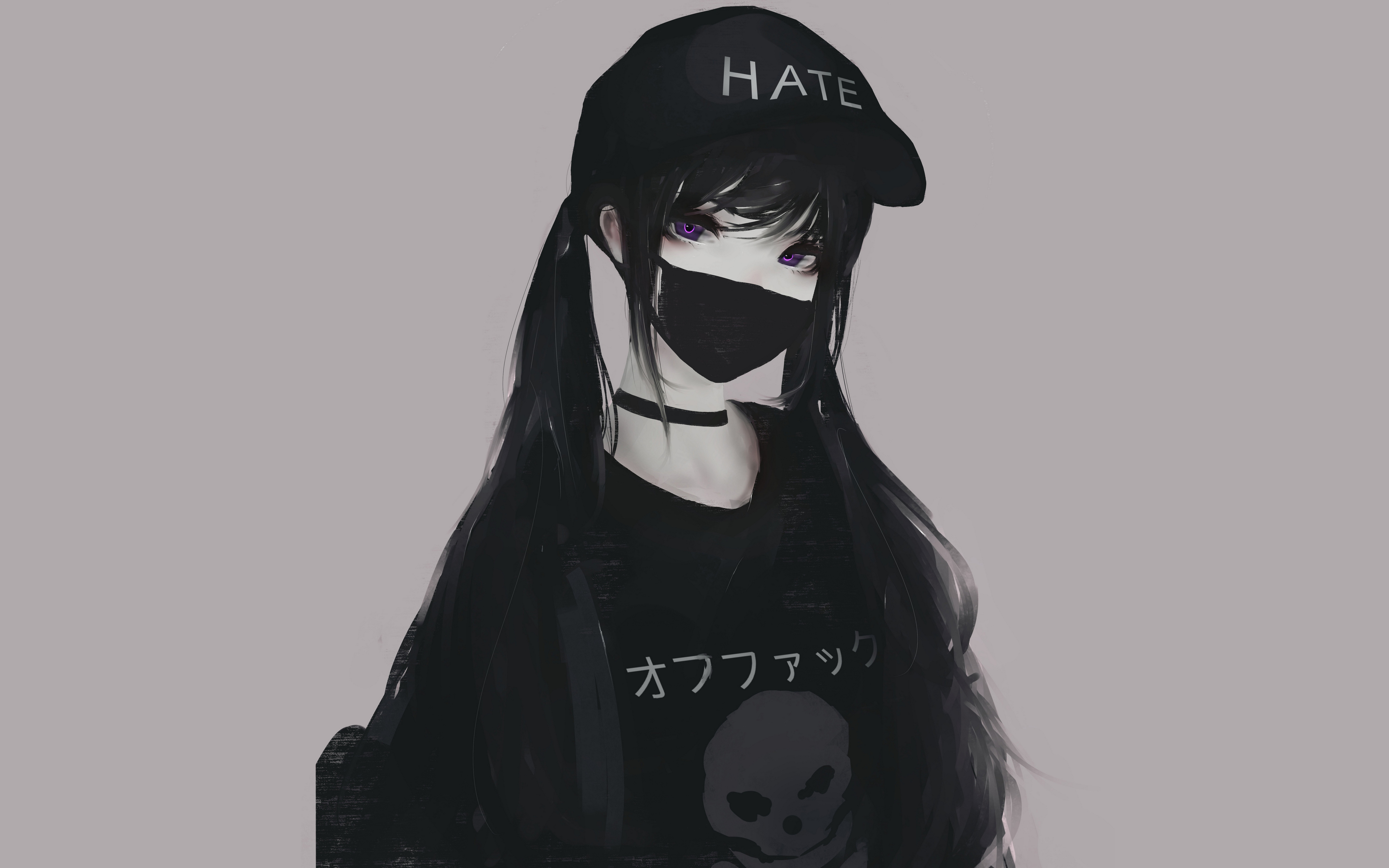https://hdqwalls.com/download/anime-girl-face-mask-purple-eyes-twintails-hate-5k-79-3840x2400.jpg