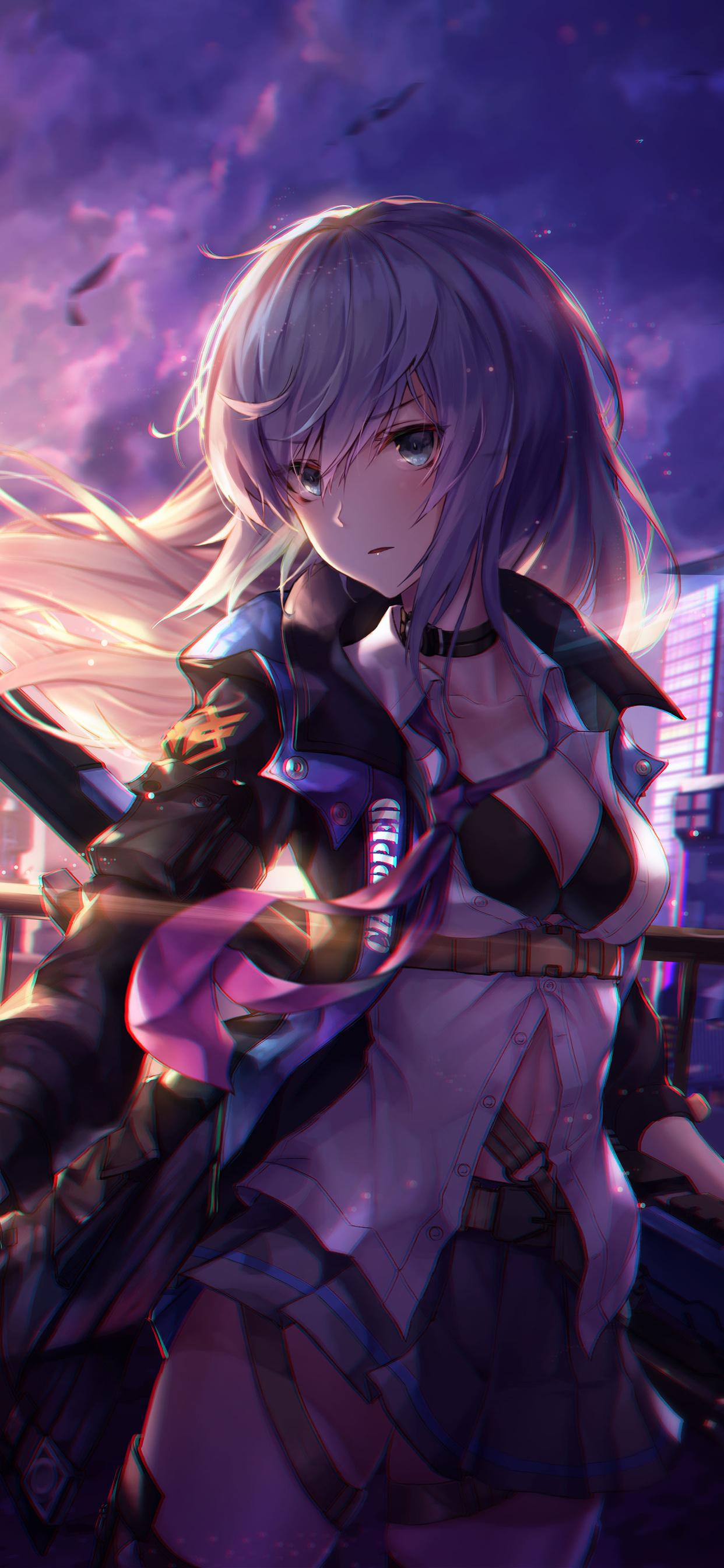 Anime Wallpaper Iphone Xs Max