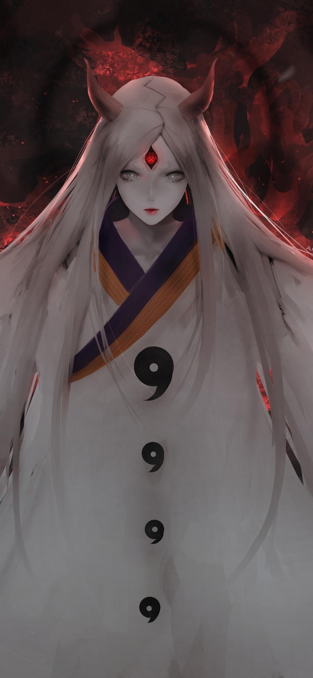 1242x2688 Anime Naruto Artwork 4k Iphone Xs Max Hd 4k