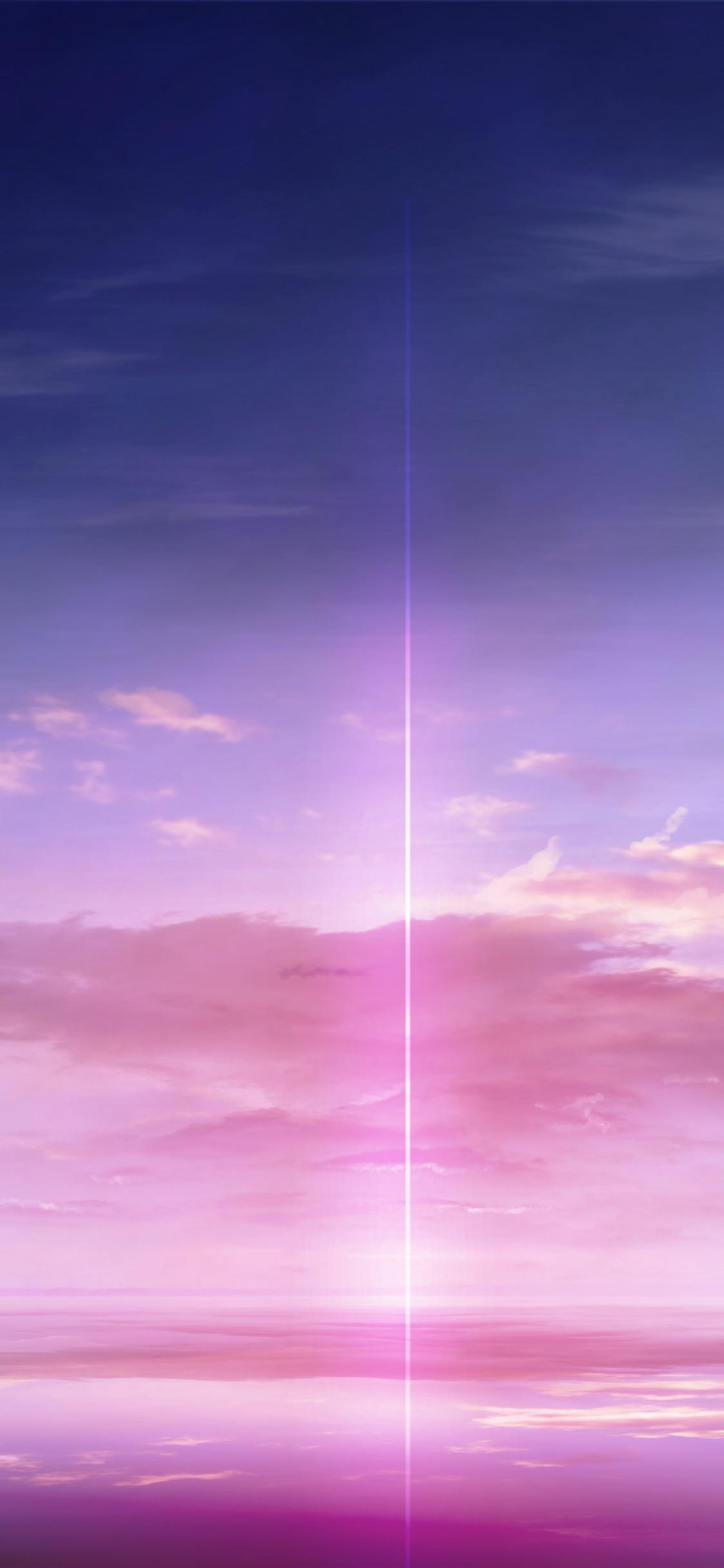 1125x2436 Anime Original 8k Iphone XS,Iphone 10,Iphone X ...