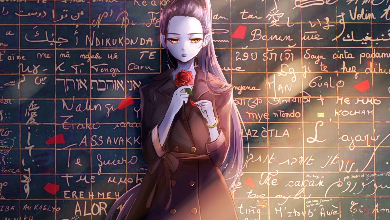 1360x768 anime original hd laptop hd hd 4k wallpapers - Anime wallpaper 1360x768 hd ...