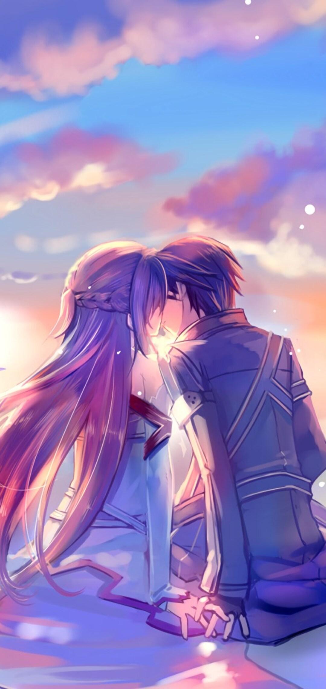Download 5400 Wallpaper Anime Hd For Xiaomi Terbaik