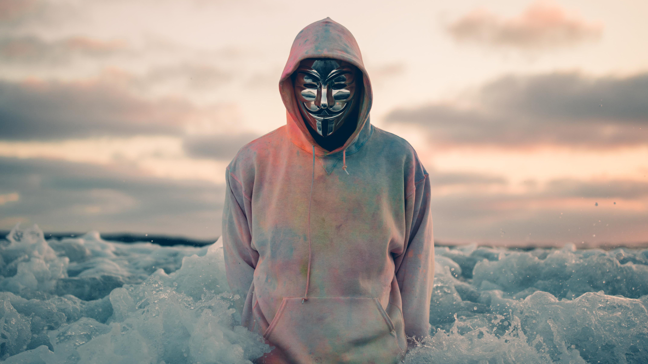 2560x1440 Anonymous 1440P Resolution HD 4k Wallpapers Images