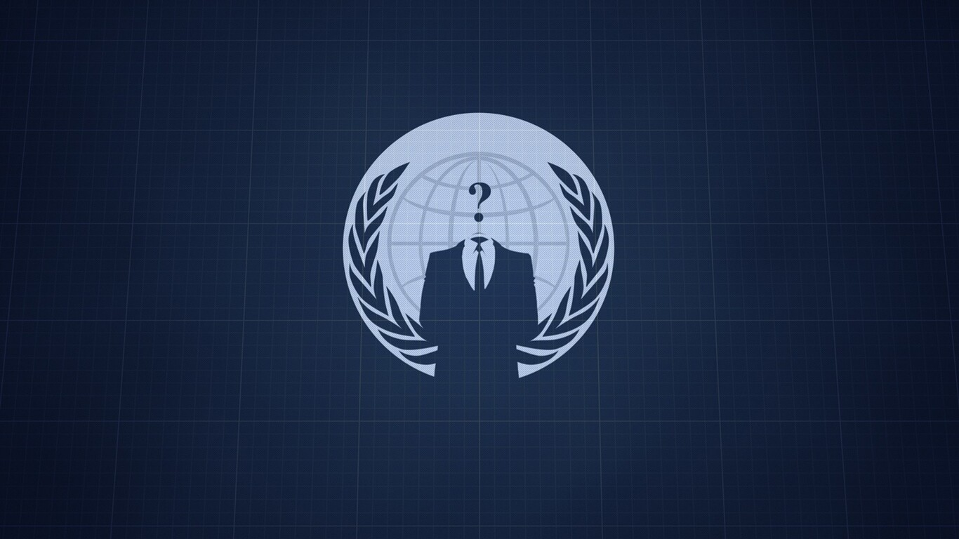 Anonymous V For Vendetta Hd