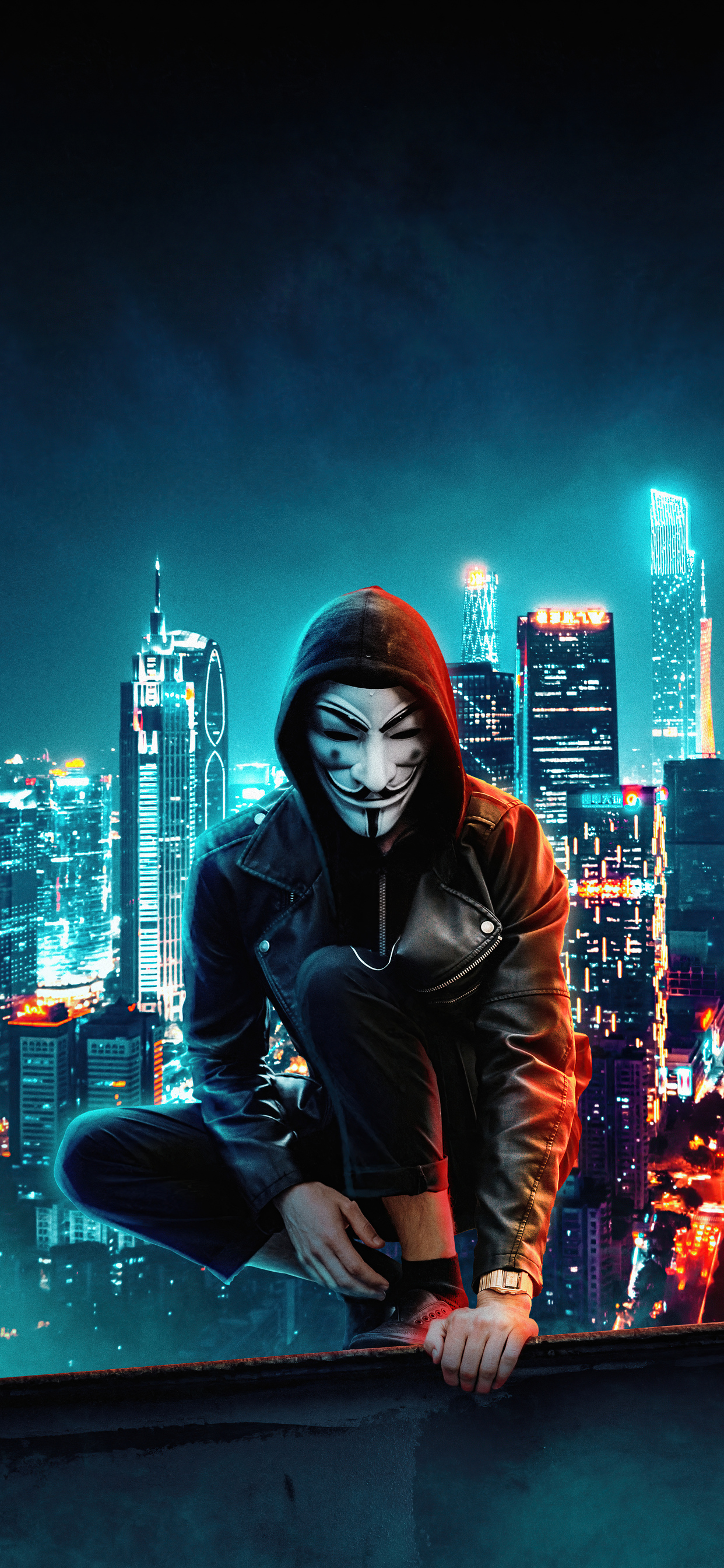 anonymus-mask-boy-rooftop-buildings-5k-hq.jpg