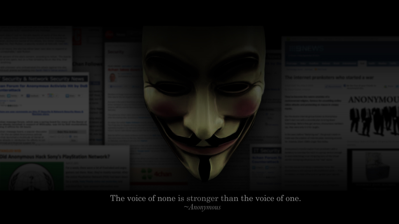 1366x768 Anonymus Quotes 1366x768 Resolution Hd 4k Wallpapers