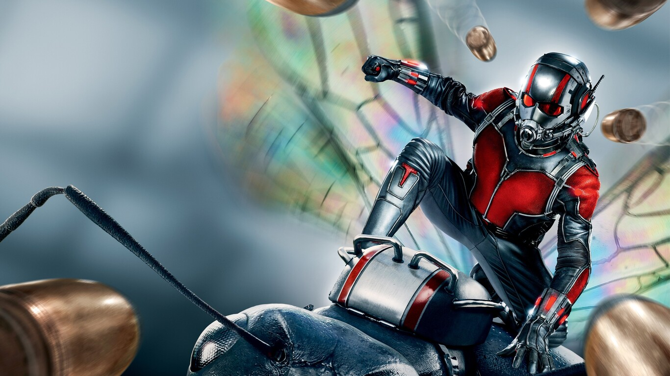 1366x768 Ant Man 2015 Movie 1366x768 Resolution Hd 4k Wallpapers Images Backgrounds Photos And Pictures