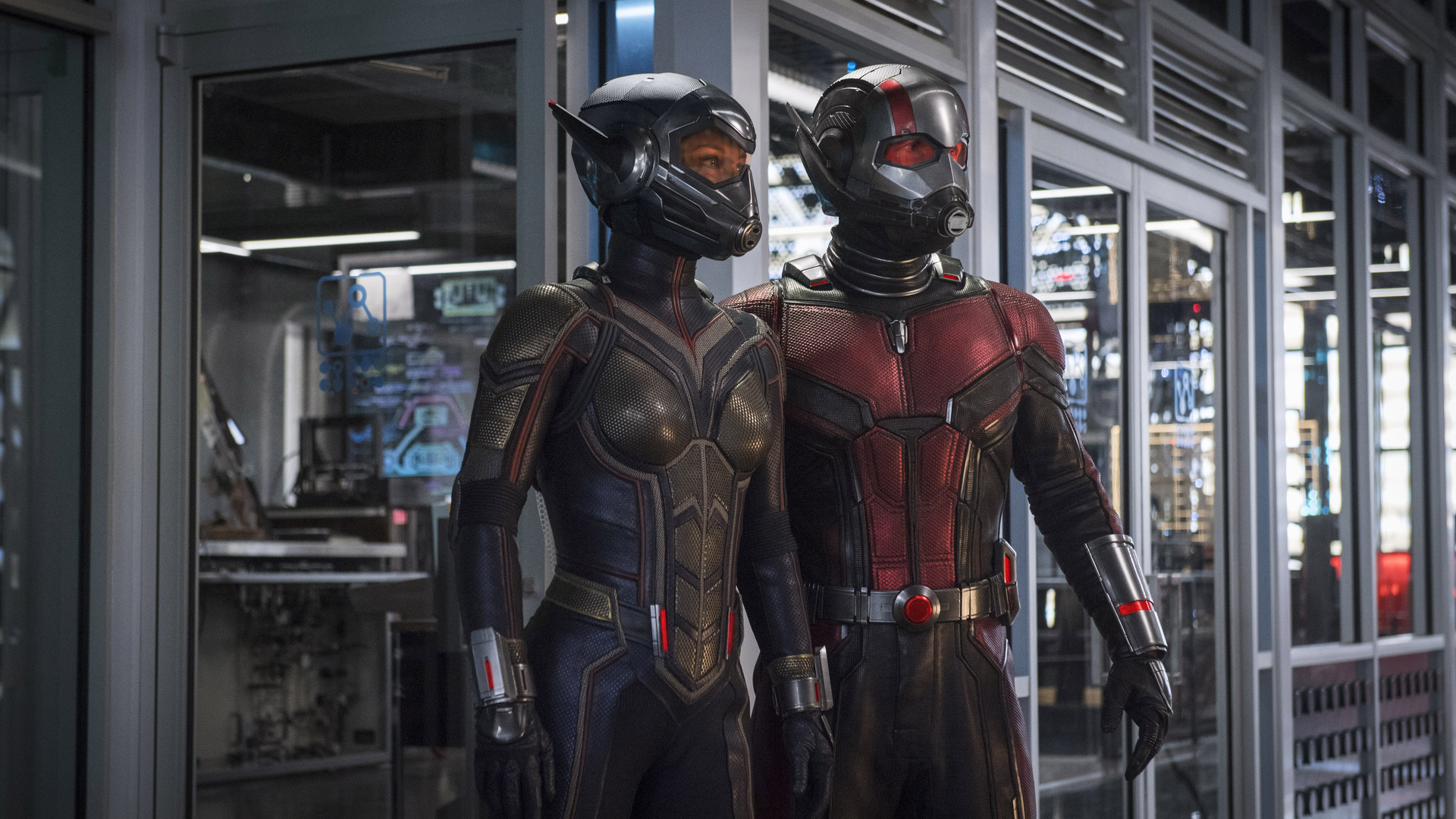 Ant Man And The Wasp 2018 5k Wi