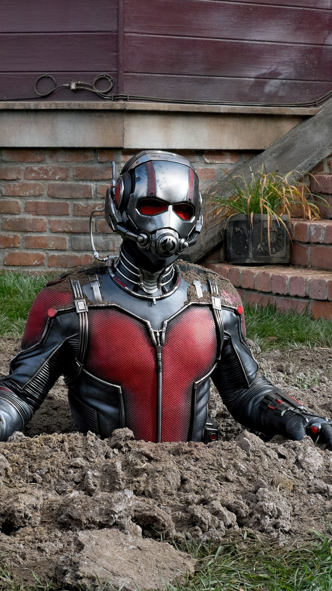 Ant Man And The Wasp 2018 9e