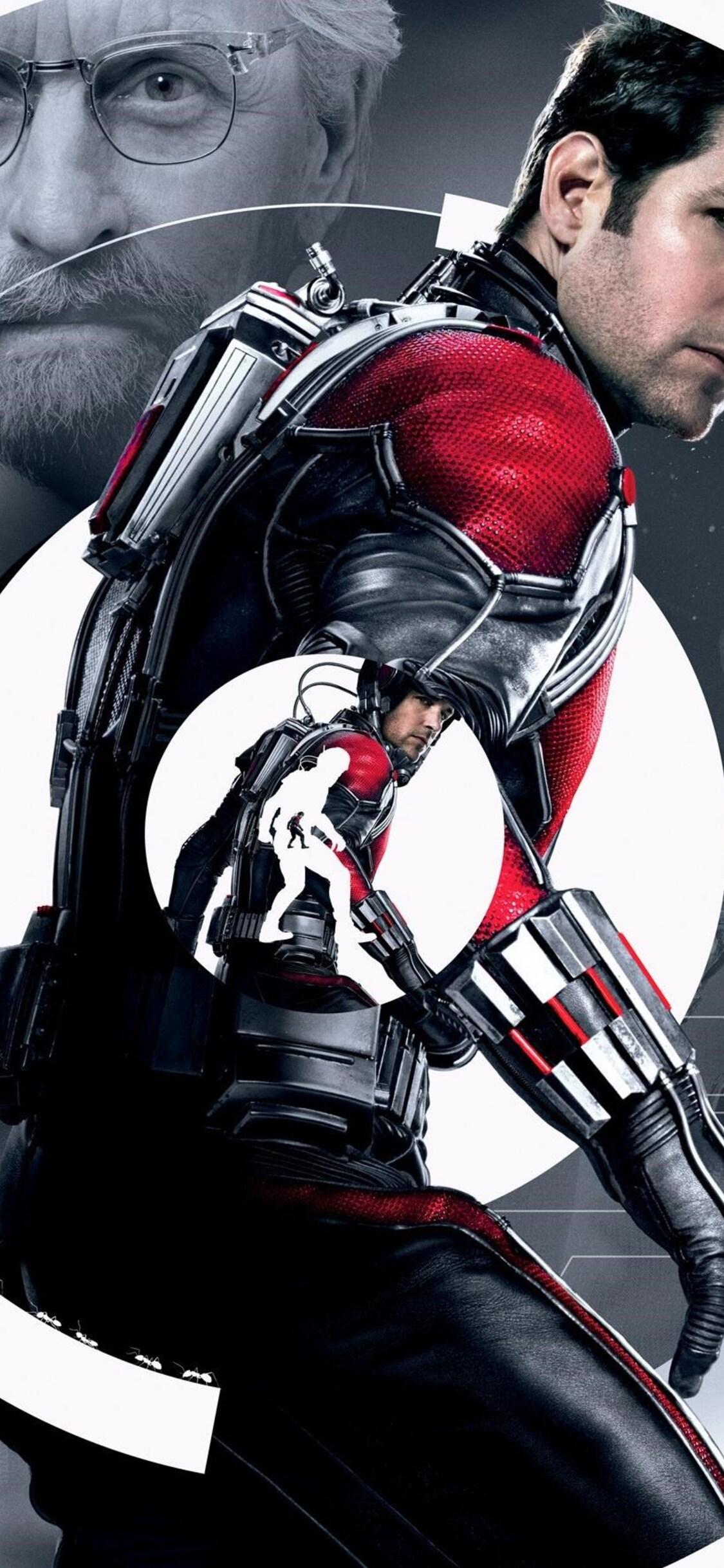 Ant Man Movie 2