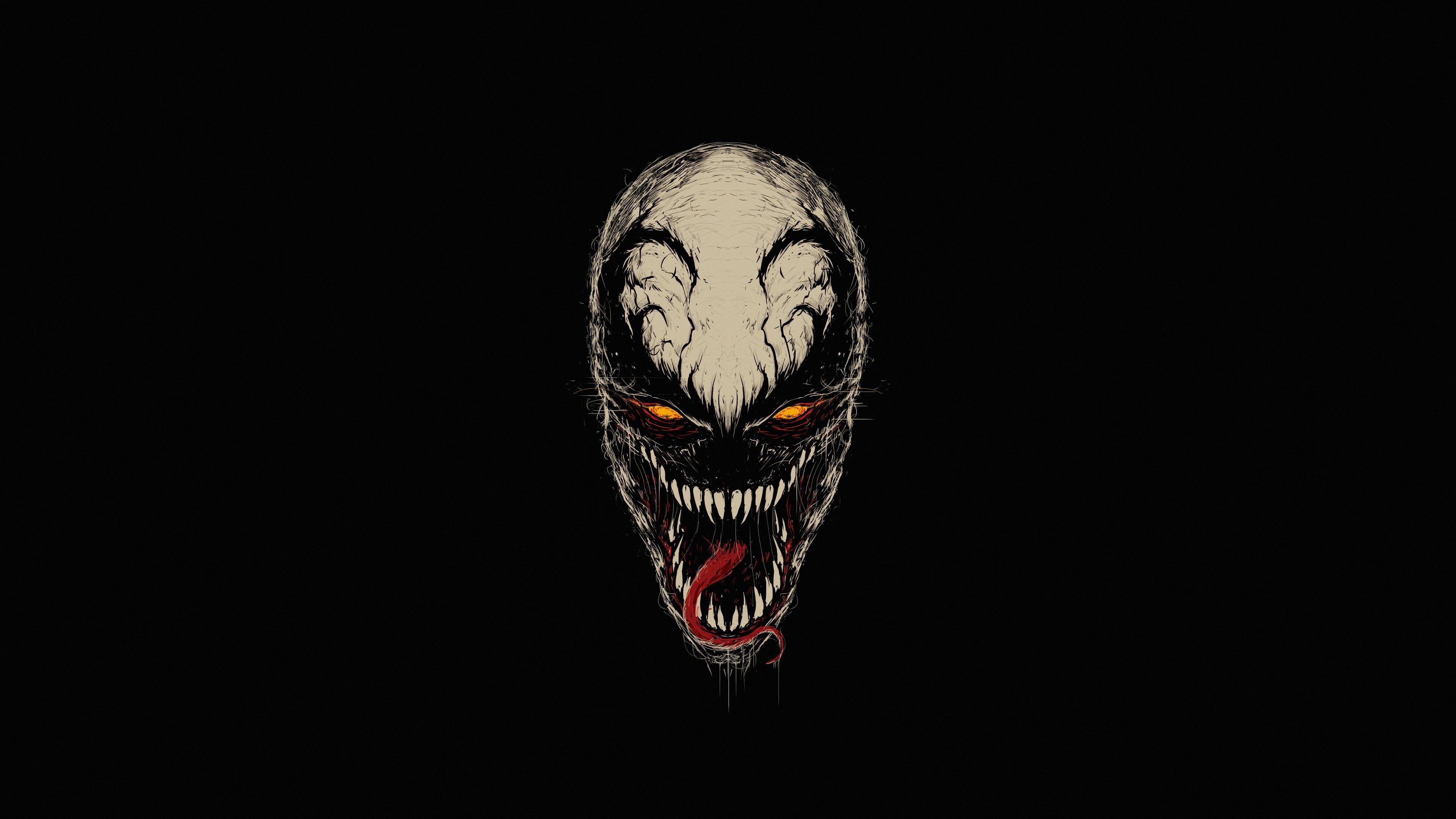 3840x2160 Anti Venom 4k Hd 4k Wallpapers Images