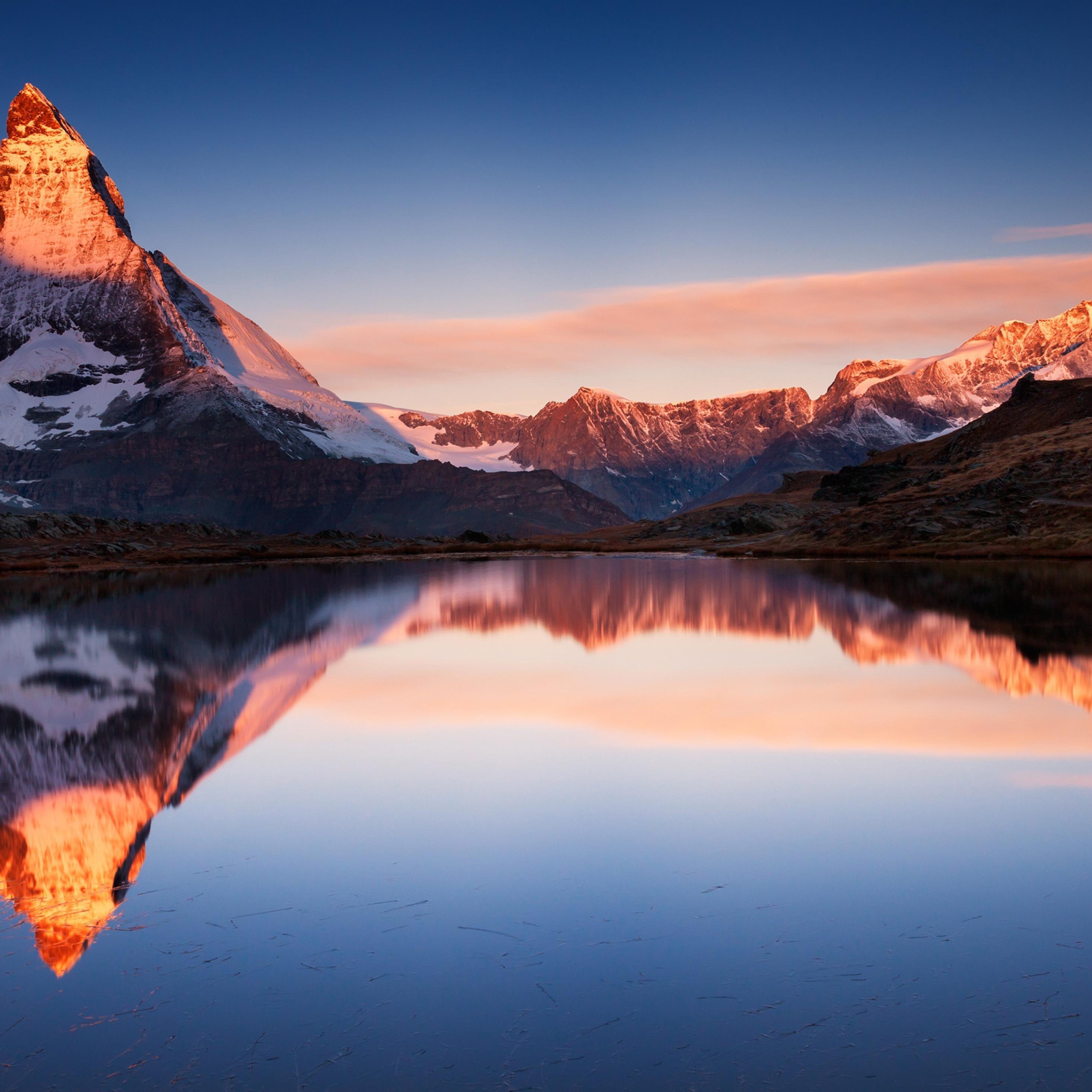 Good Wallpaper Mountain Ipad Pro - apple-mountains-lu-2932x2932  Best Photo Reference_113615.jpg