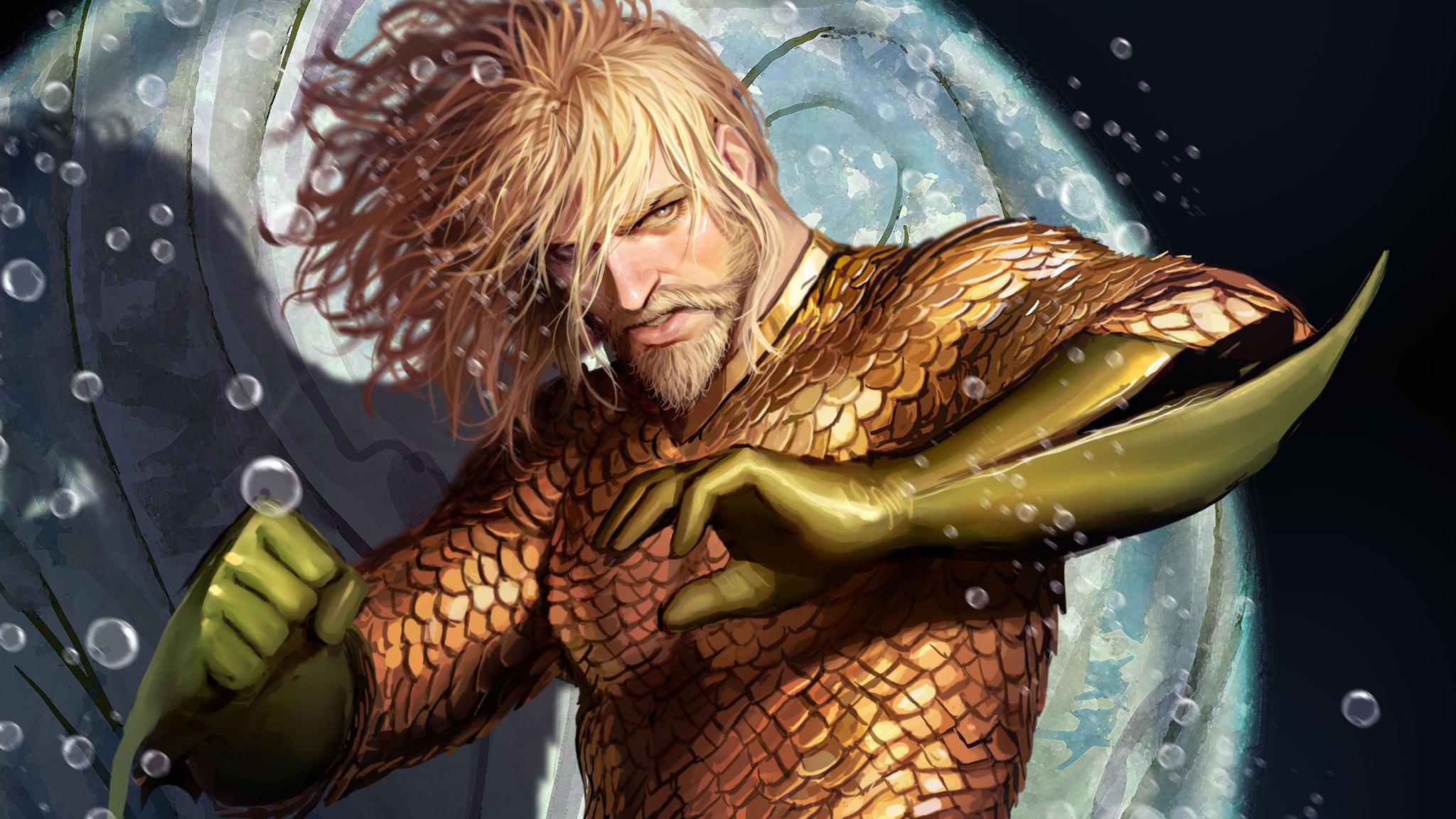Aquaman est un superhéros appartenant à lunivers de DC Comics et le héros de la série du même nom Il a été créé par Paul Norris et Mort Weisinger dans