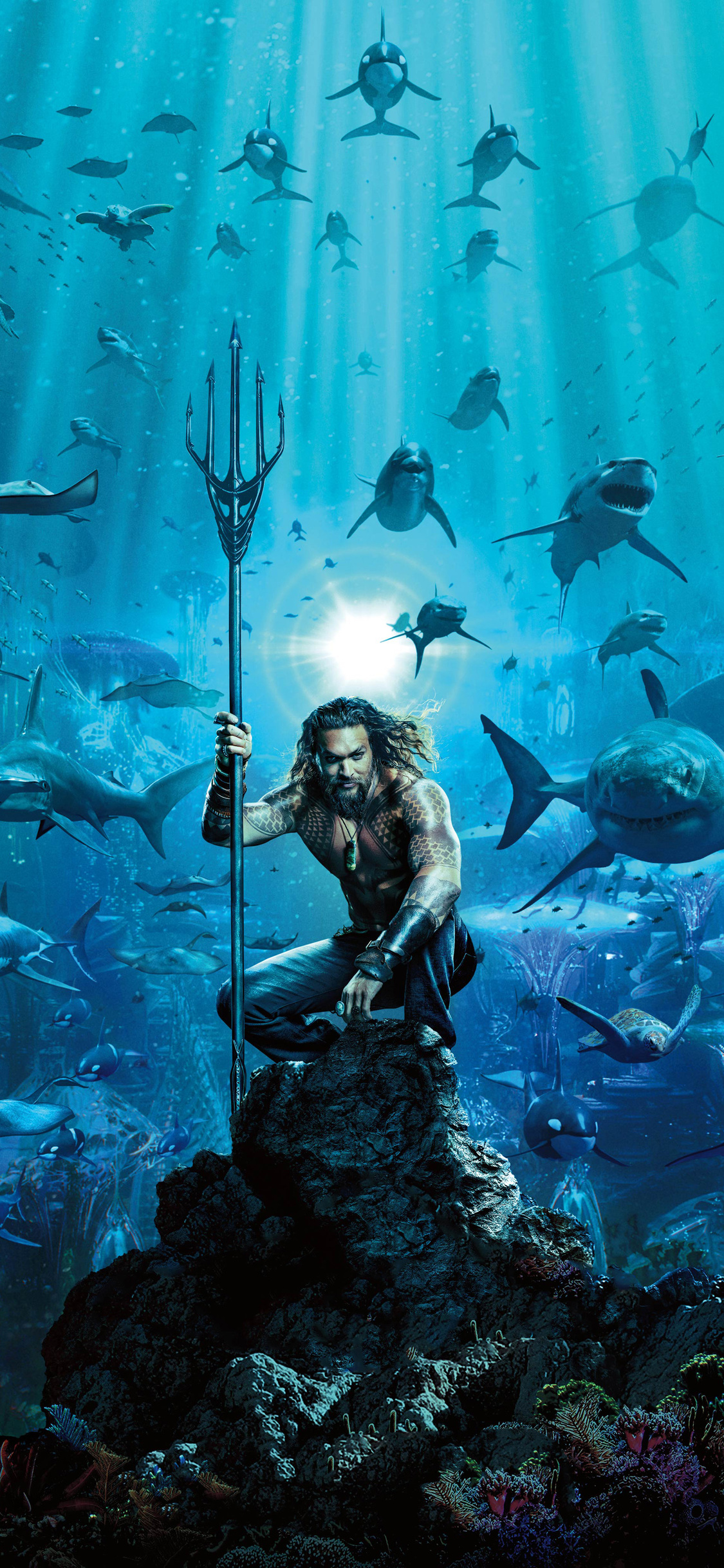 Aquaman Wallpaper Hd Aquaman Wallpaper For Iphone X