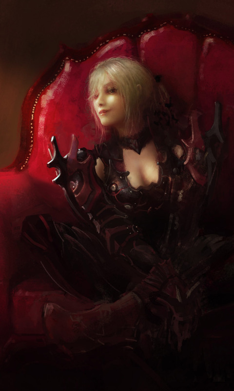 3840x2160 Aranea Highwind Final Fantasy XV Artwork 4k HD