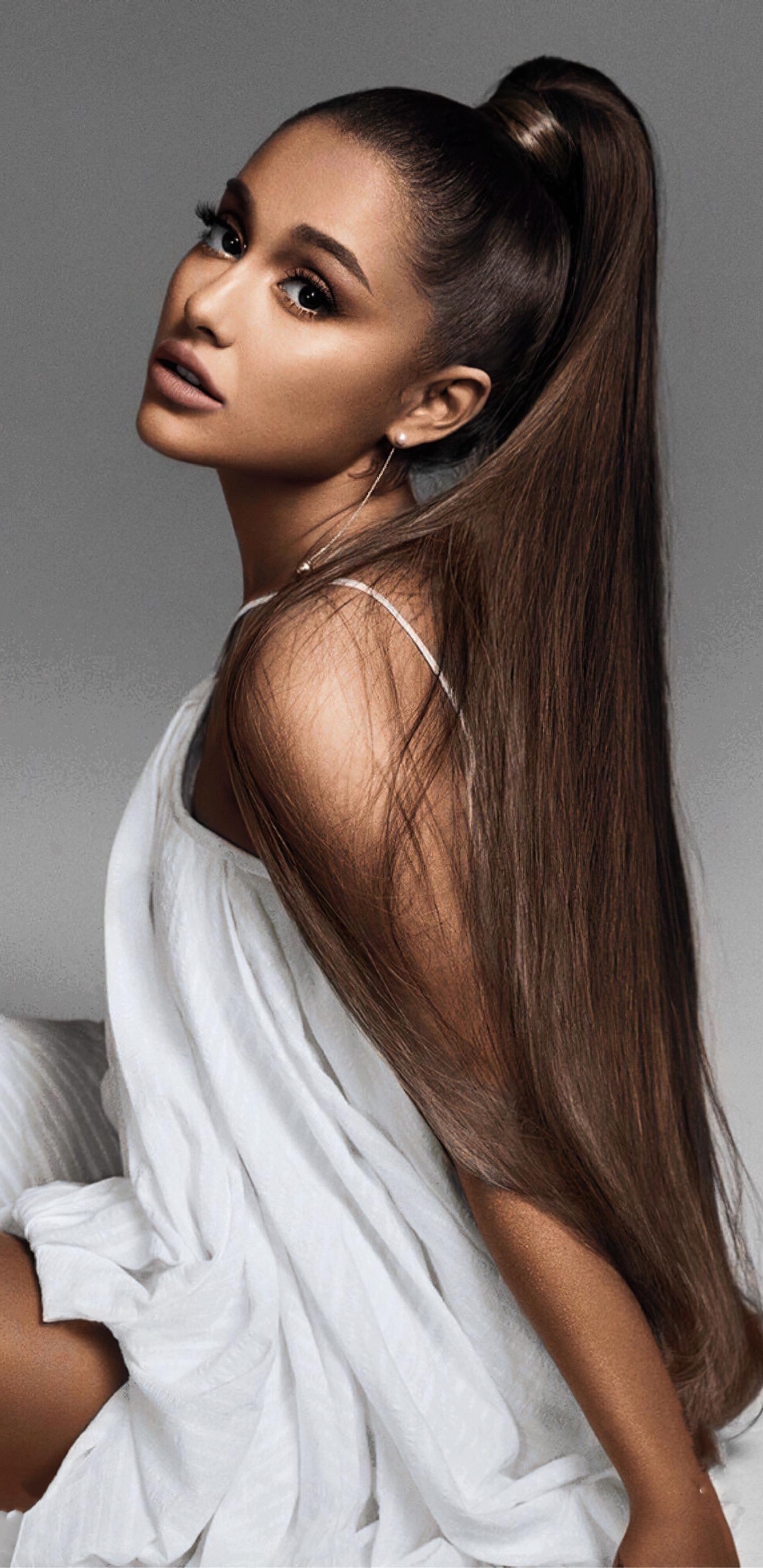 1440x2960 Ariana Grande 2020 Samsung Galaxy Note 9,8, S9 ...
