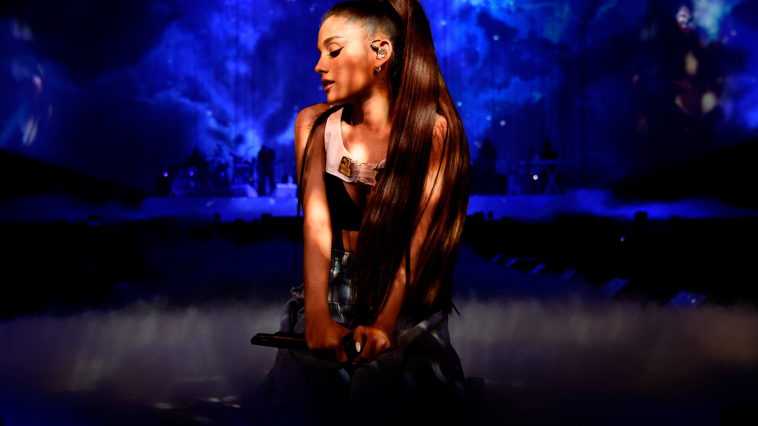 Ariana Grande Wallpaper 1920x1080 2560x1440 Arian...