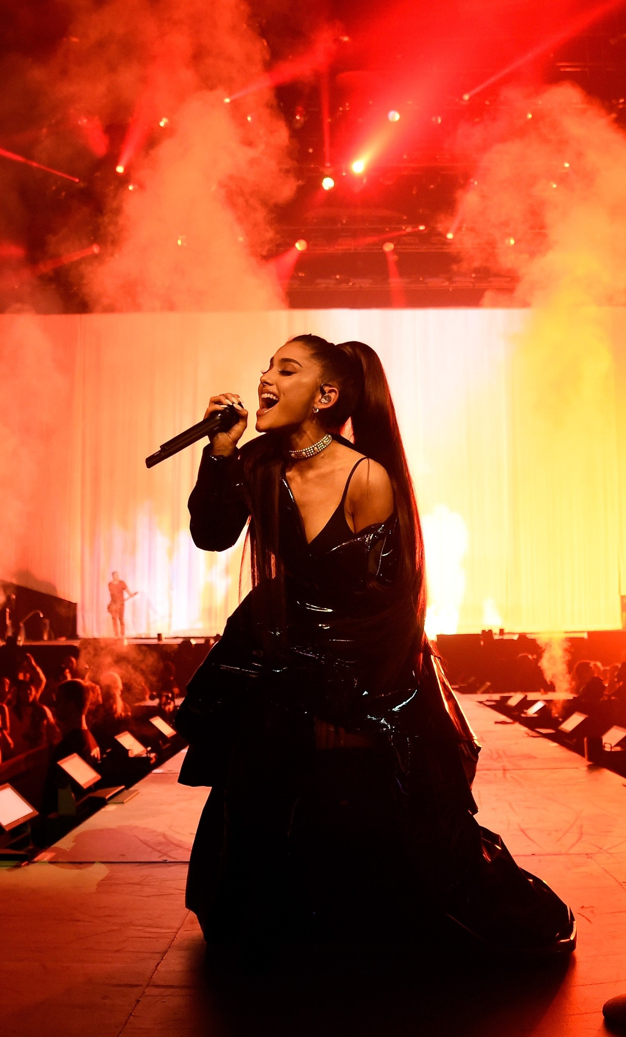 1280x2120 ariana grande live performance on stage iphone 6 hd 4k ariana grande live performance on stage 4kg voltagebd Image collections