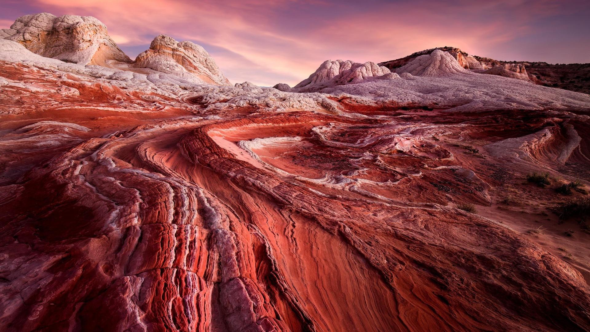 1920x1080 Arizona Beautiful Usa Landscape Laptop Full Hd